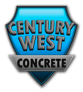 Century West Concrete, Inc.'s logo